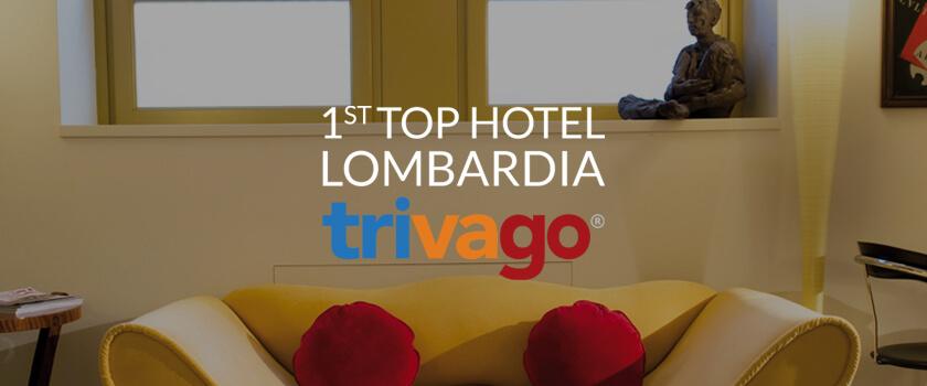 Petronilla miglior hotel 4 stelle della lombardia