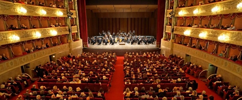 54th International Piano Festival of Bergamo and Brescia