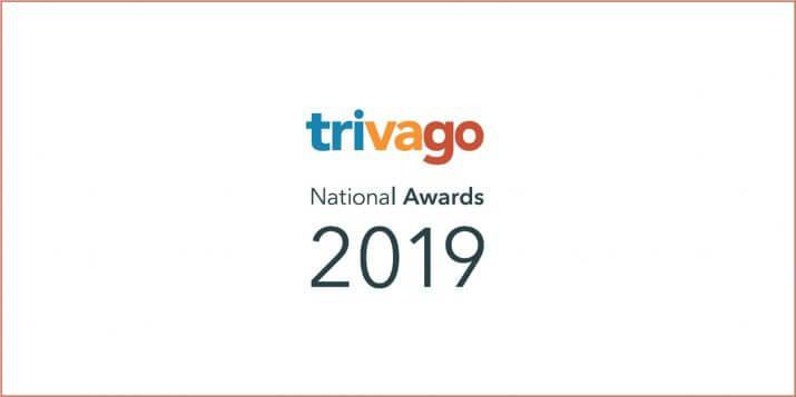Celebra con noi: Trivago Awards 2019!