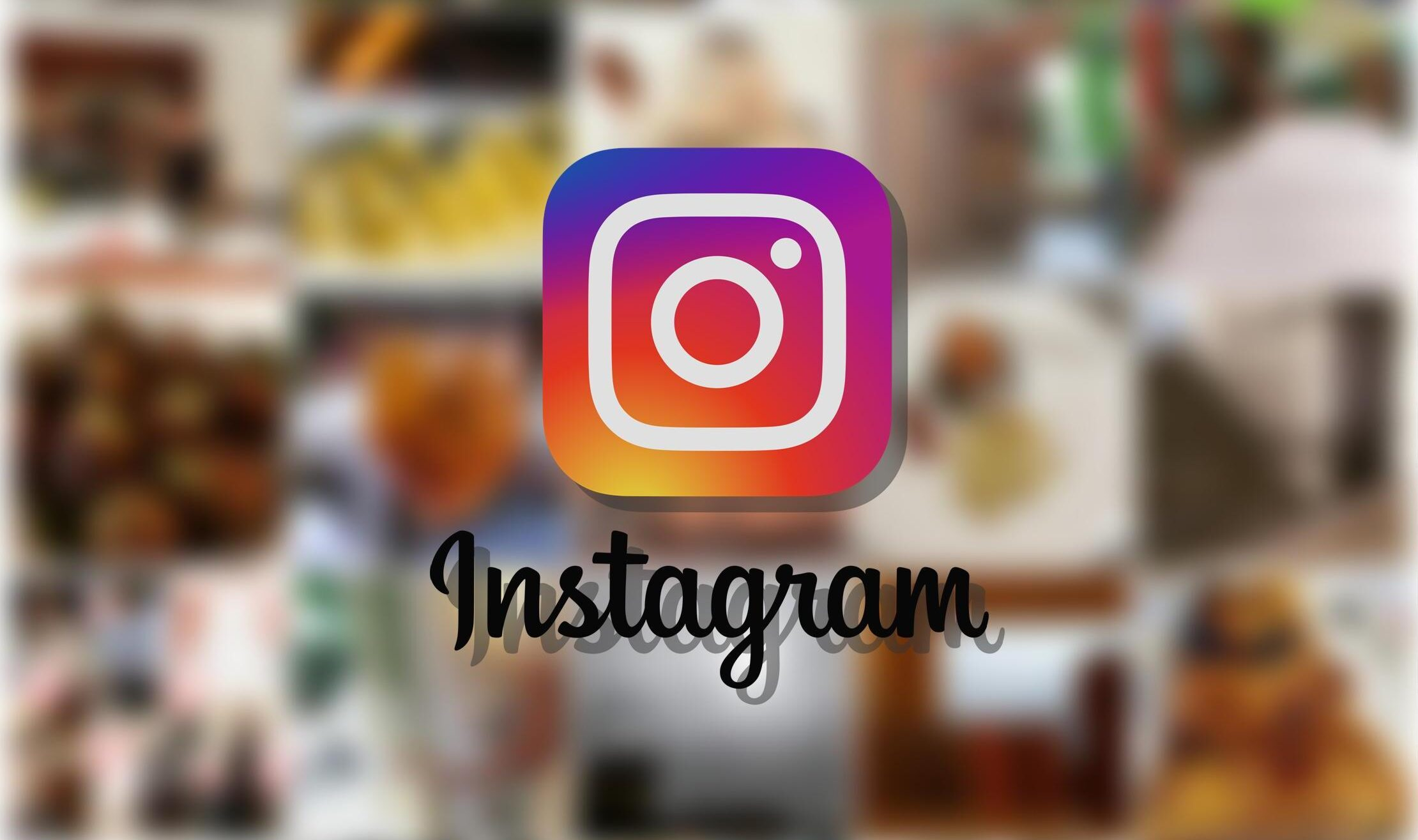 Follow us… we are now on Instagram!