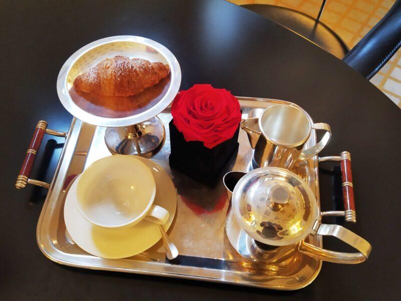 Coffee – Service